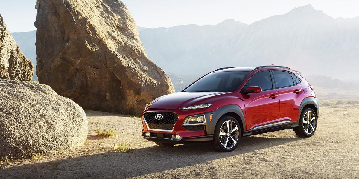 Learn more about the 2020 Hyundai Kona near Riverhead NY