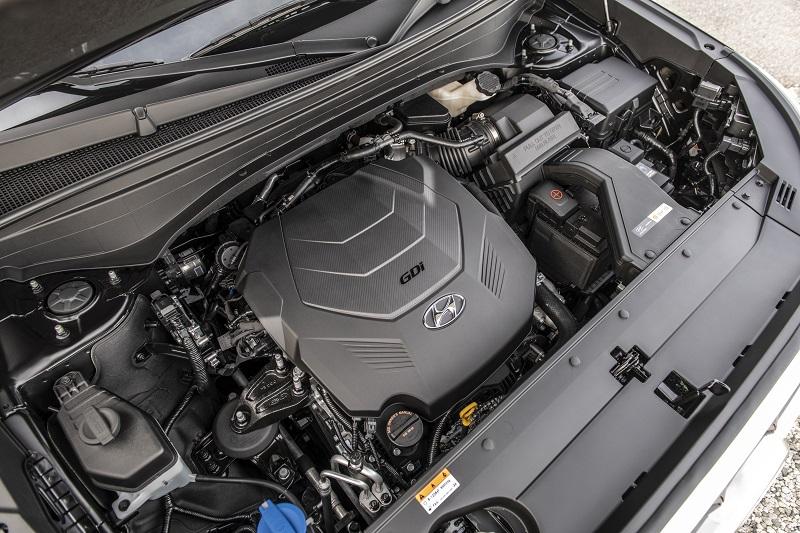 Centereach NY - 2020 Hyundai Palisade's Mechanical