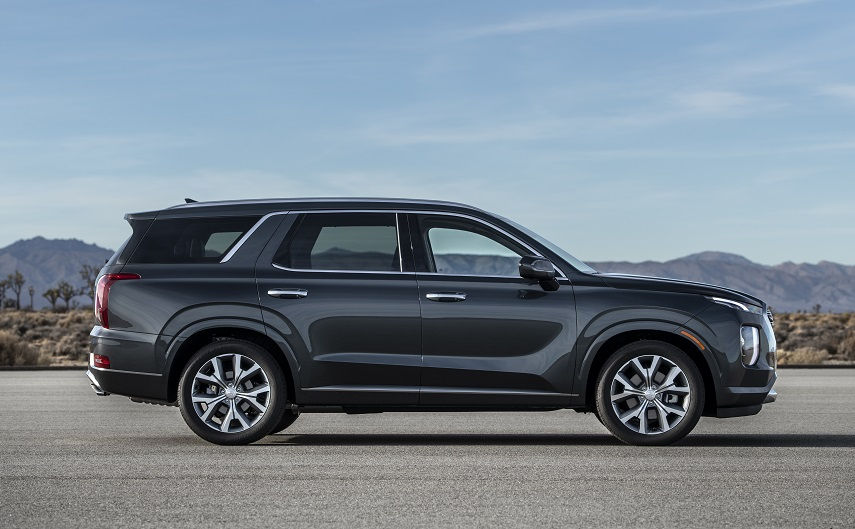 2020 Hyundai Palisade Lease and Specials in Matthews NC
