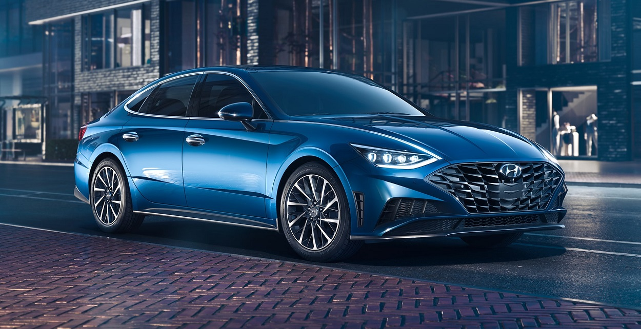 Research 2020 Hyundai Sonata - Matthews North Carolina