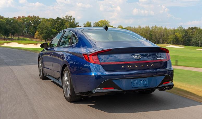 Long Island NY - 2020 Hyundai Sonata's Mechanical