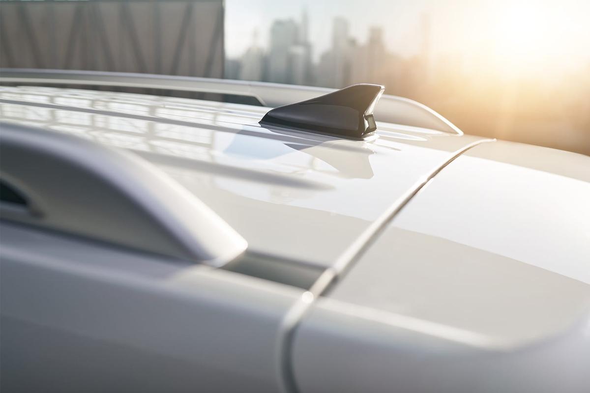 Centereach NY - 2020 Hyundai Venue's Overview