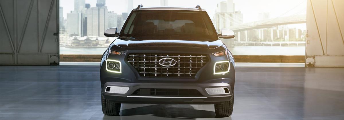 Trim Levels - 2020 Hyundai Venue in Centereach NY