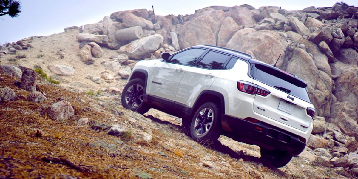 2020 Jeep Compass Lease and Specials on Long Island New York