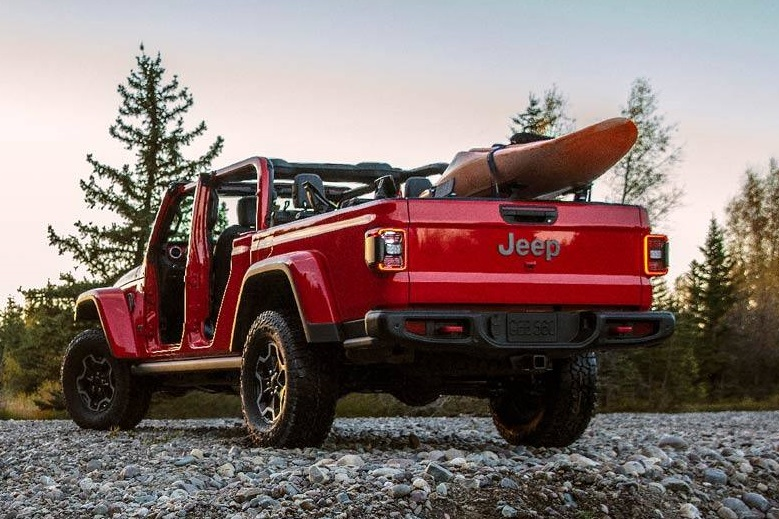2020 Jeep Gladiator for Sale on Long Island NY