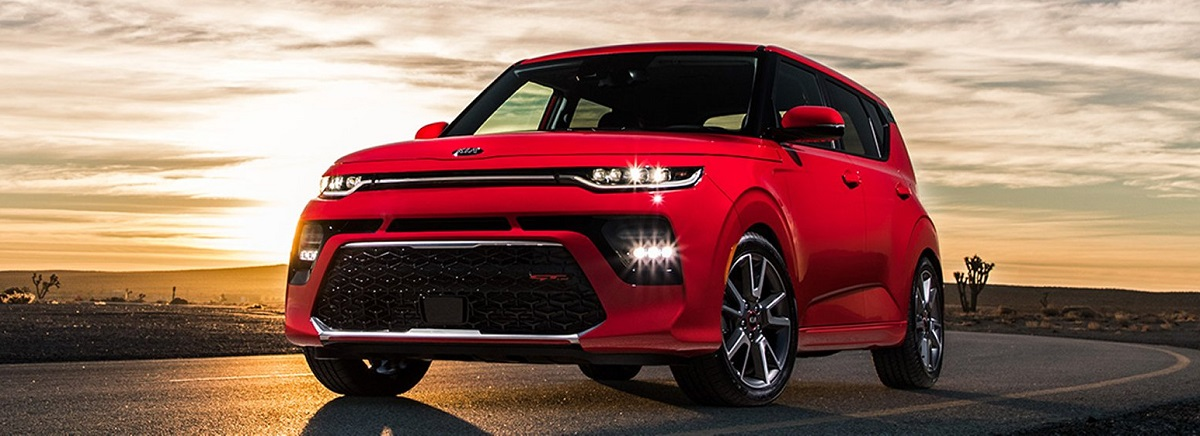 2020 Kia Soul for Sale near Kennesaw GA