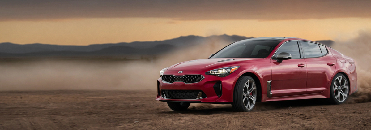 2020 Kia Stinger Lease And Specials In Mooresville Nc Keffer Kia