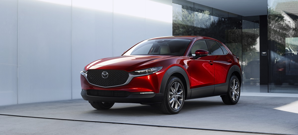 2020 Mazda CX-30 Lease and Specials near Charlotte NC