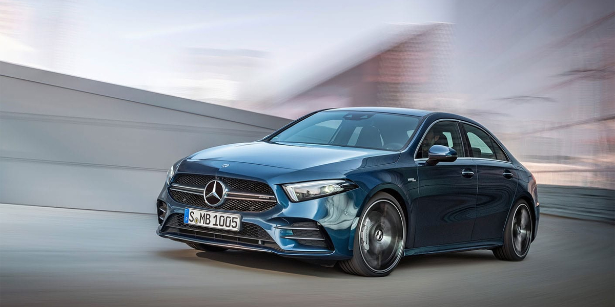 Chattanooga TN - 2020 Mercedes-Benz A35
