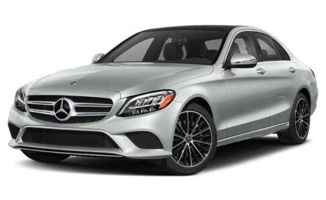 Explore the 2020 Mercedes-Benz C-Class near Gadsden AL