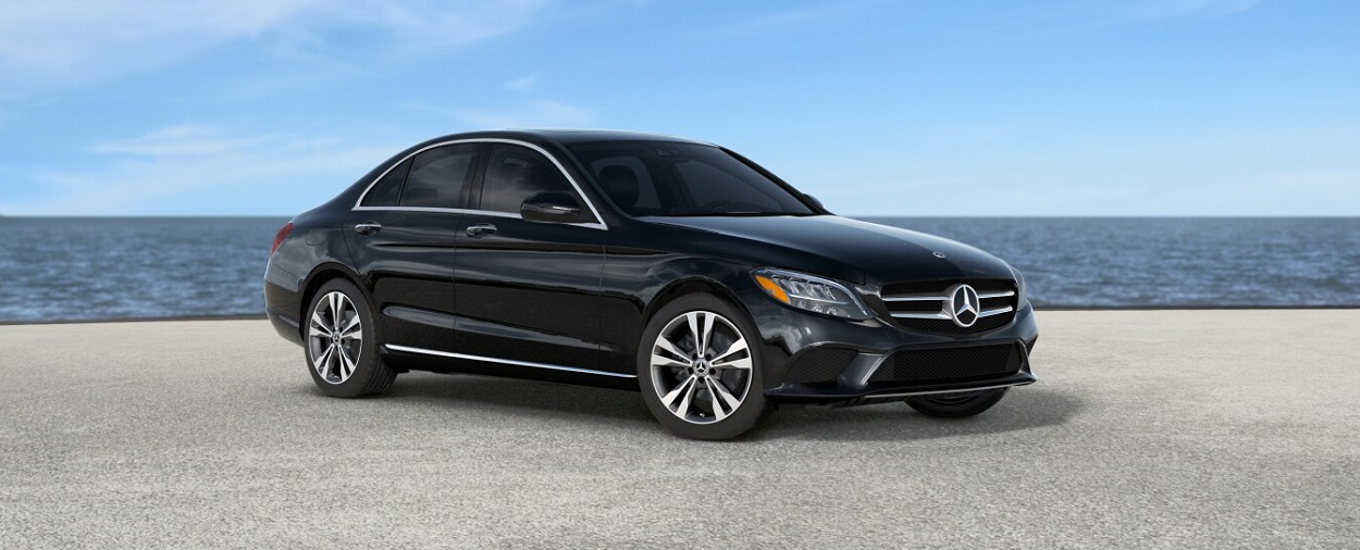 Purchase a 2020 Mercedes-Benz C 300 online in Chattanooga TN