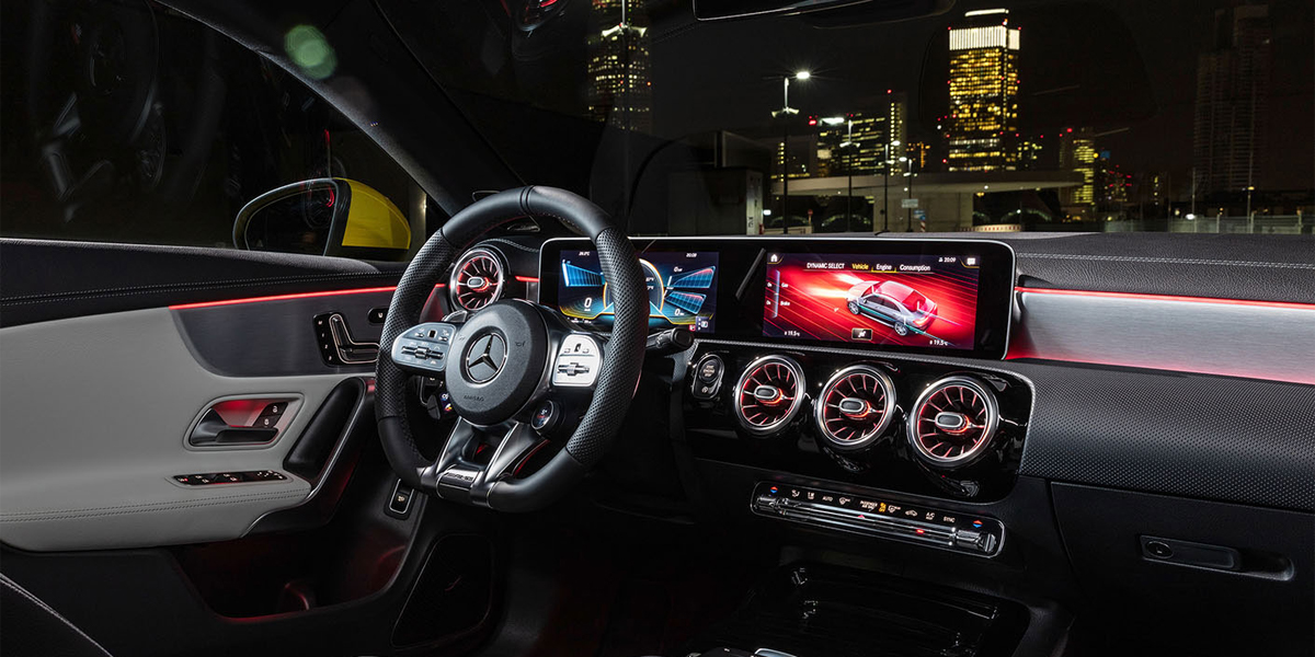 Mercedes Benz Of Hagerstown >> Research 2020 Mercedes-AMG CLA 35 - Hagerstown MD