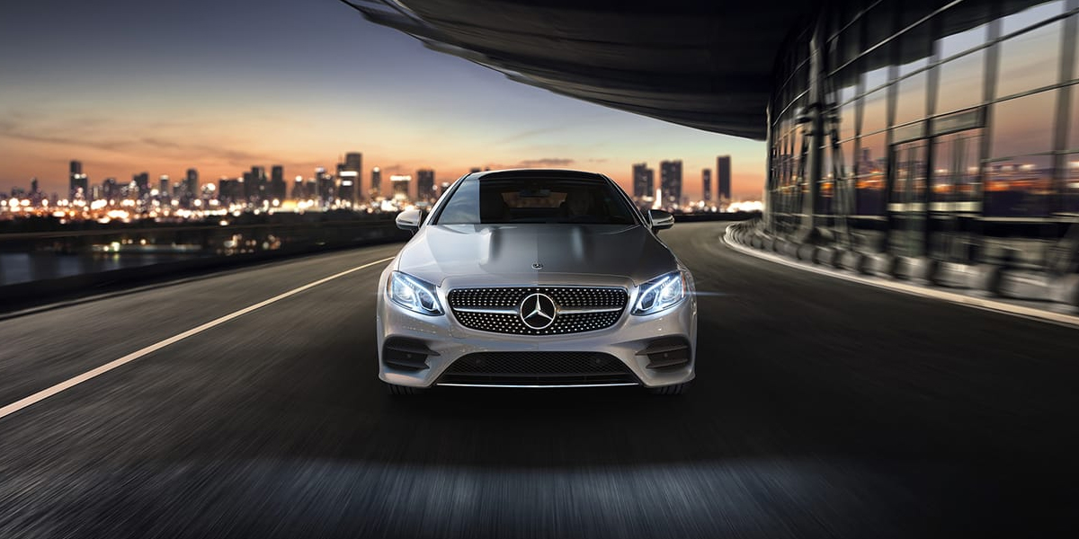 Buy a 2020 Mercedes-Benz E-Class in Chattanooga TN