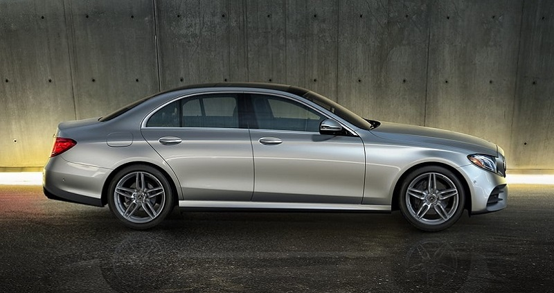 Buy, Lease, or Finance the 2020 Mercedes-Benz E-Class near Dalton GA