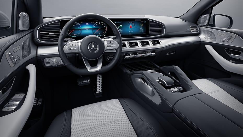 Athens TN - 2020 Mercedes-Benz GLE 350's Interior