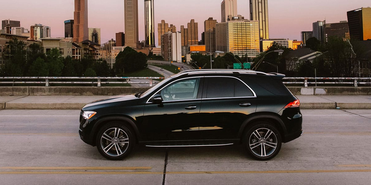 Chattanooga TN - 2020 Mercedes-Benz GLE