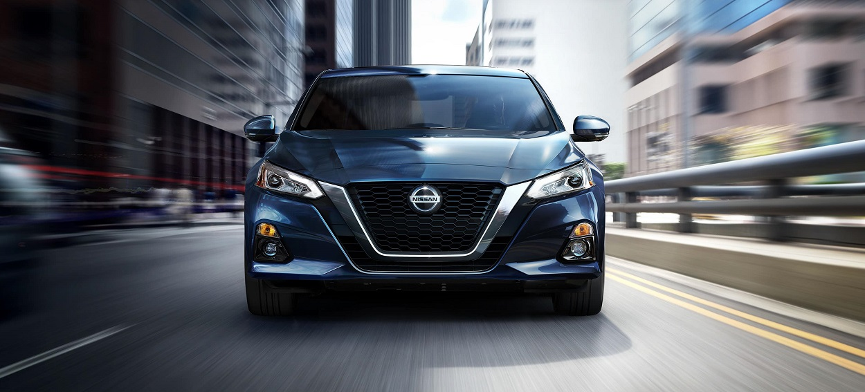2020 Nissan Altima Lease and Specials in Leesburg FL