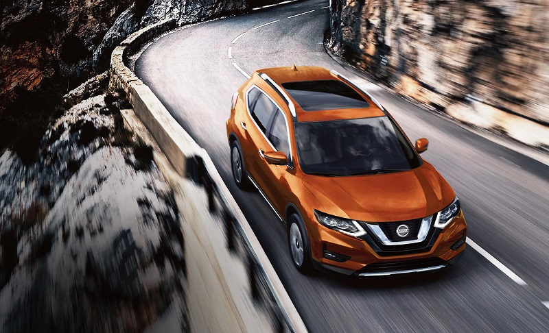 Why Buy 2020 Nissan Rogue near Ocala FL