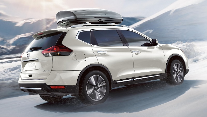 2020 Nissan Rogue Lease and Specials near Orlando FL