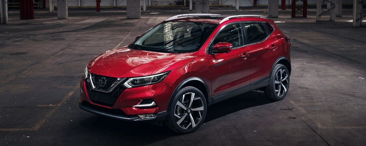 2020 Nissan Rogue Sport is coming to Wesley Chapel Florida