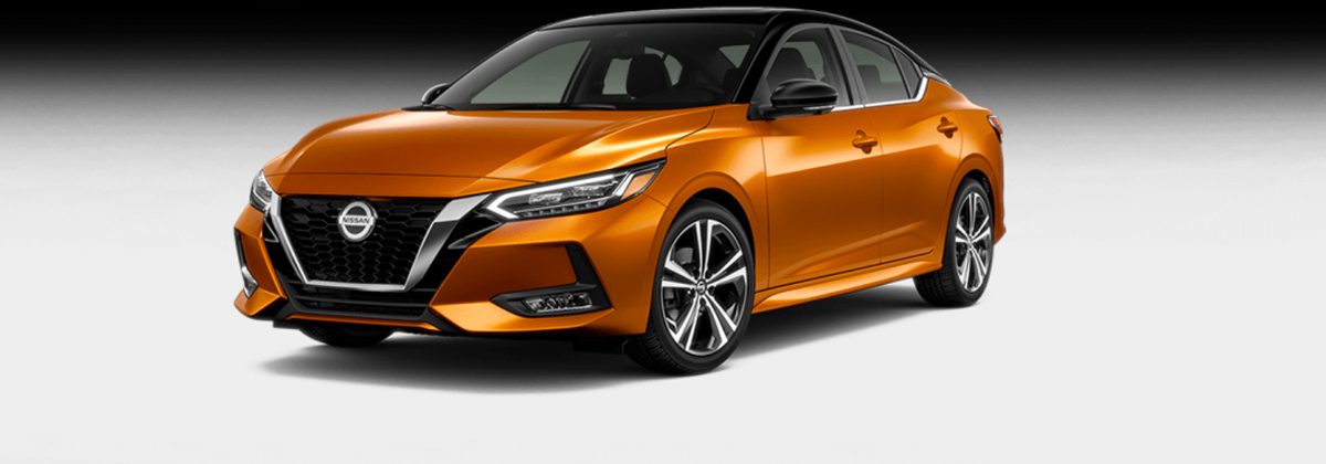 2020 Nissan Sentra Lease and Specials near Orlando FL