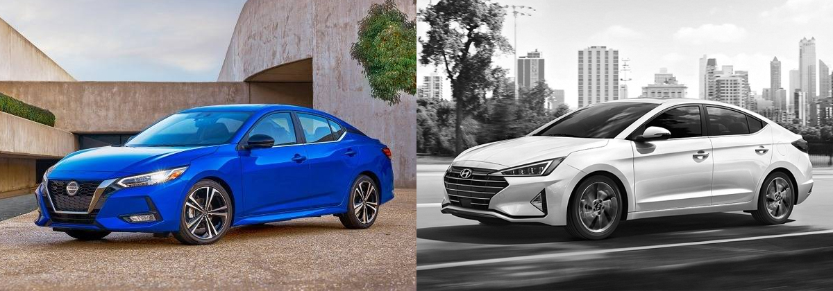 2020 Nissan Sentra Vs 2020 Hyundai Elantra In Leesburg Fl Jenkins Nissan Of Leesburg Here at jenkins nissan of leesburg, we aim to be the number one automotive solution for nissan drivers throughout leesburg, clermont. 2020 nissan sentra vs 2020 hyundai