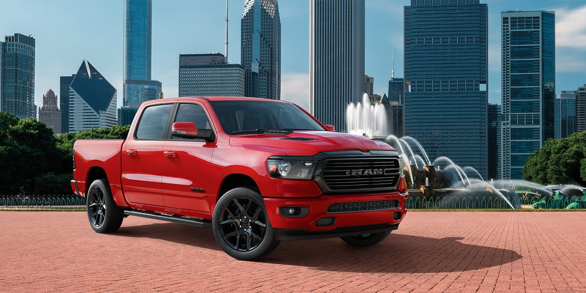2020 RAM 1500 Lease and Specials in Amityville NY