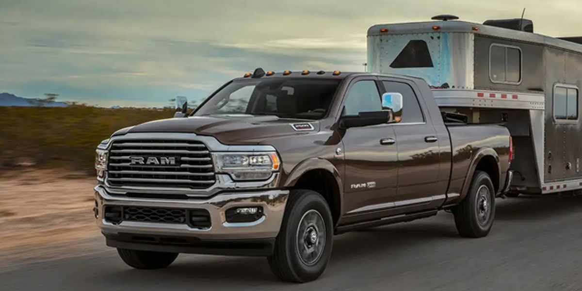 Why Buy 2020 RAM 2500 on Long Island NY