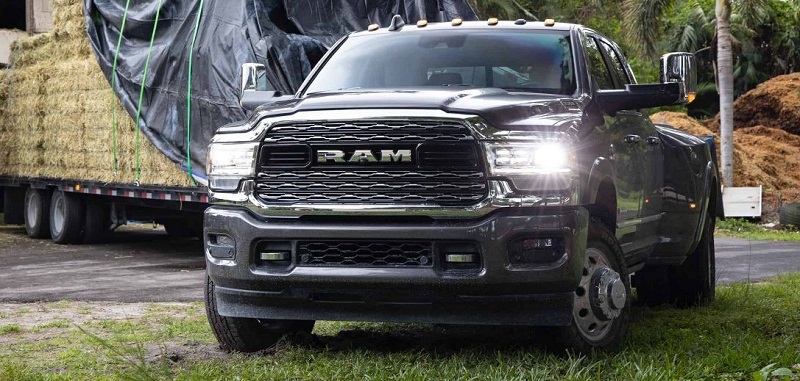 Why Buy 2020 RAM 3500 near Westbury NY