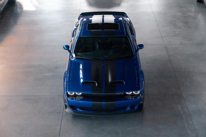 2021 Dodge Challenger Lease and Specials on Long Island NY