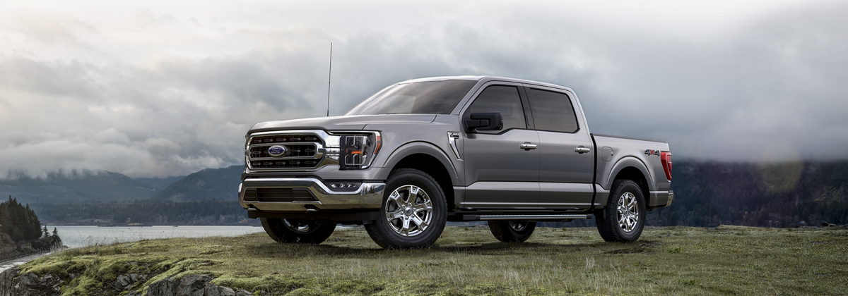 2021 Ford F-150 coming to Branford CT