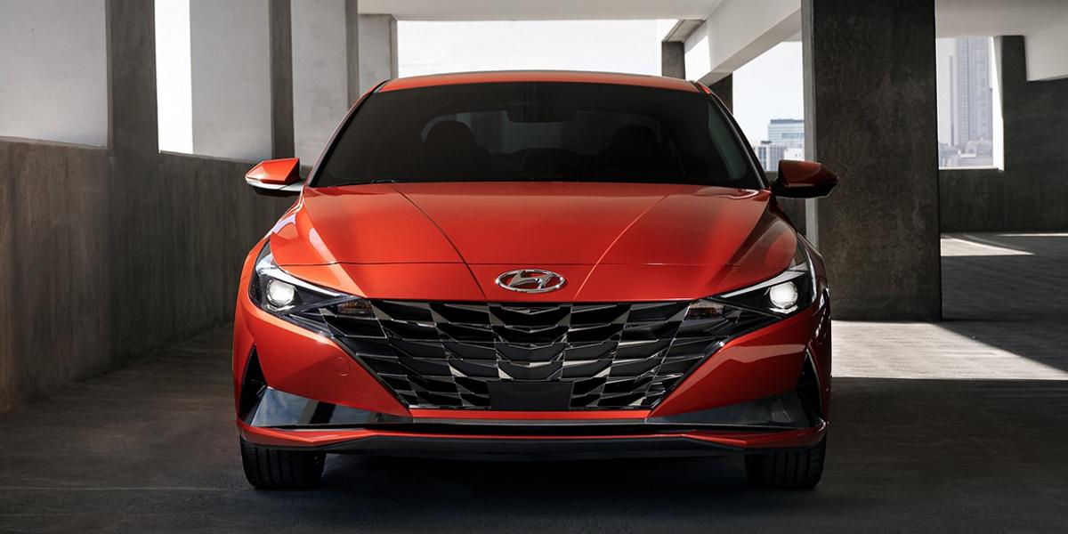 Centereach NY - 2021 Hyundai Elantra's Mechanical