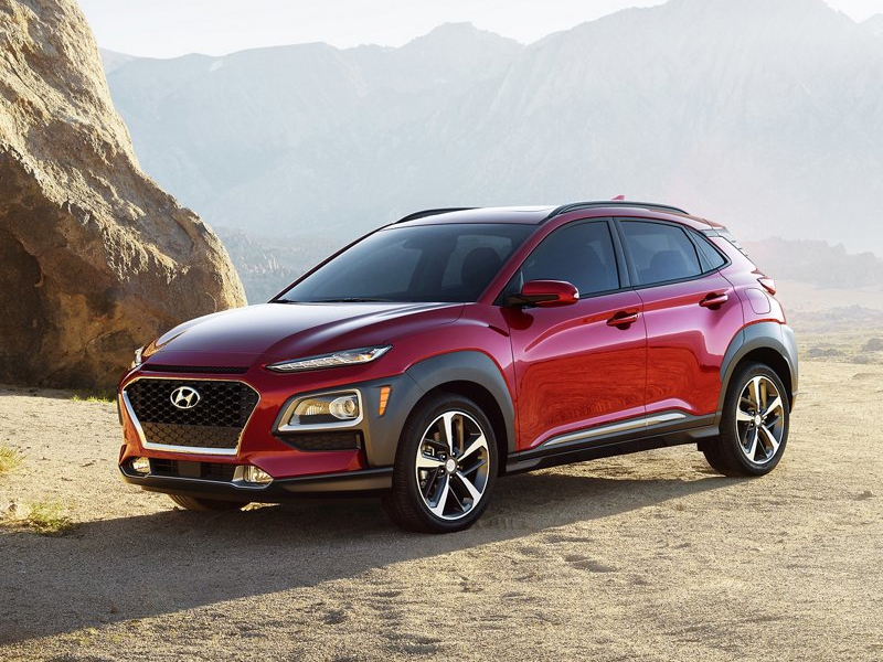 2021 Hyundai Kona lease deals near me Charlotte NC