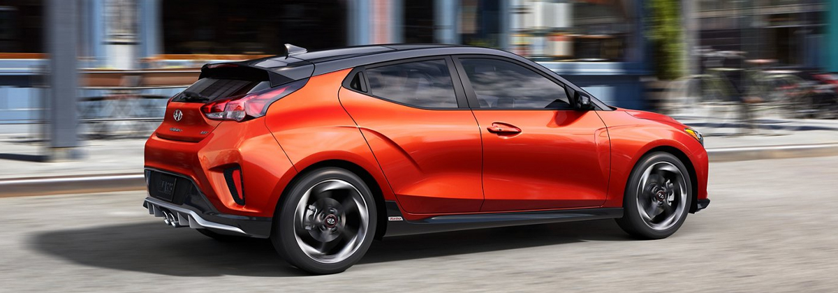 Request 2021 Hyundai Veloster Quotes from Charlotte NC