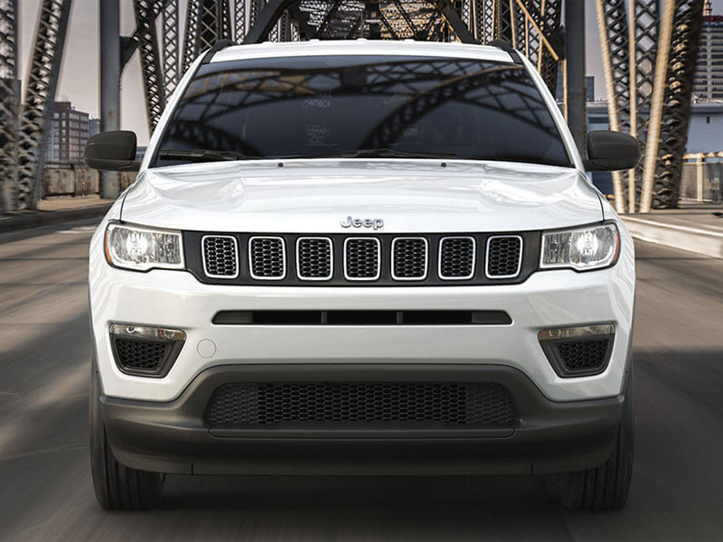 2021 Jeep Compass in Amityville NY