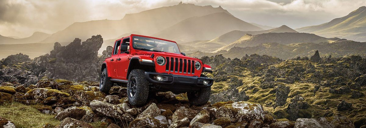 Learn more about the 2021 Jeep Wrangler near Cape Coral FL