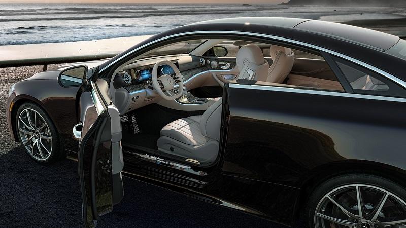 Fort Payne AL - 2021 Mercedes-Benz E 450's Mechanical