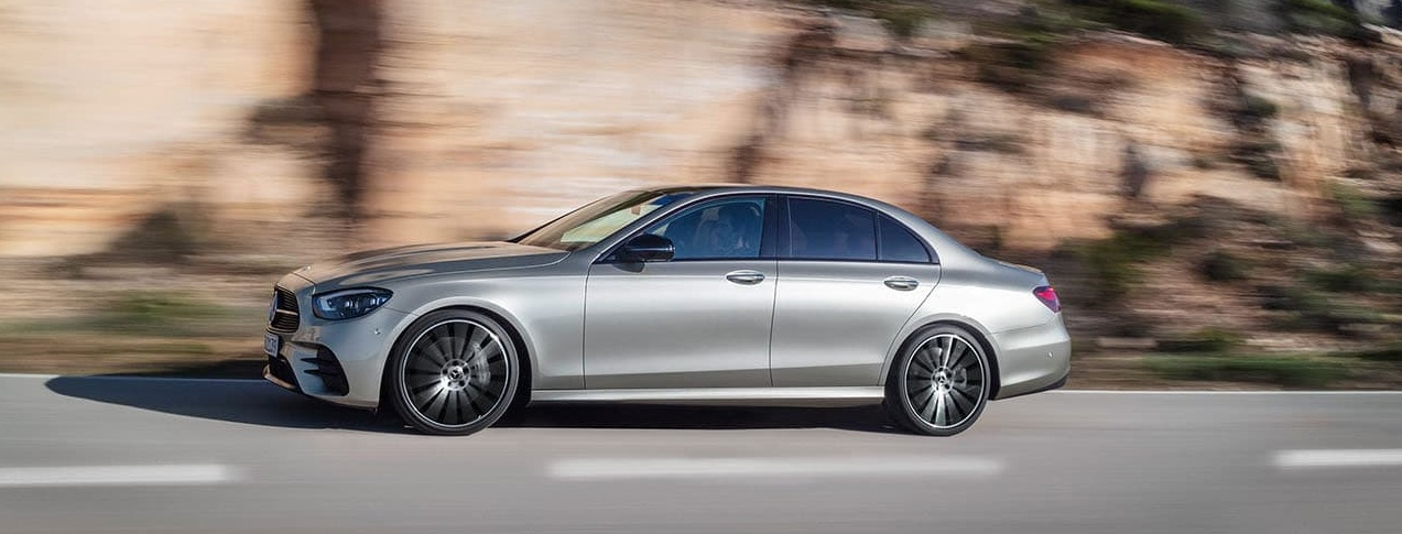 2021 Mercedes-Benz E 350 Lease and Specials near Frederick ...