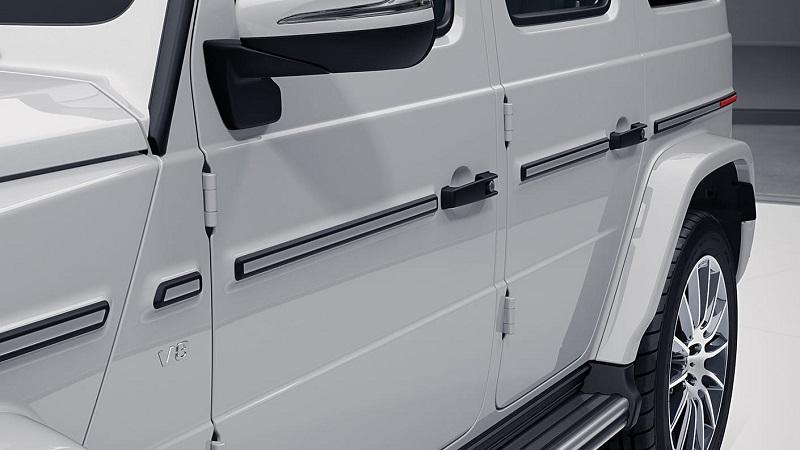 Fort Payne AL - 2021 Mercedes-Benz G 550's Exterior