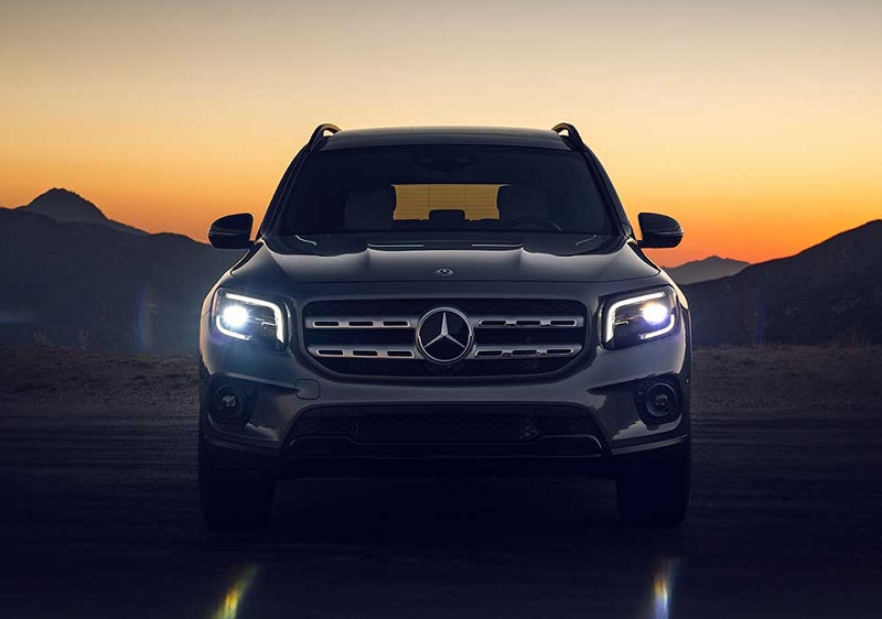 Athens TN - 2021 Mercedes-Benz GLB 250's Overview
