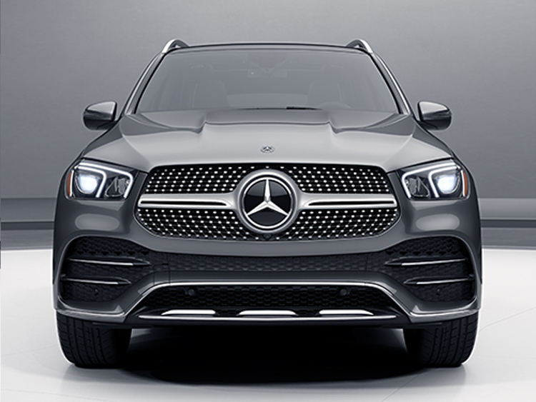 Find out more about the 2021 Mercedes-Benz GLE near Athens TN