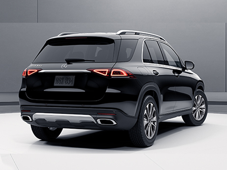 The 2021 Mercedes-Benz GLE is designed to take you on an amazing adventure near Fort Payne AL
