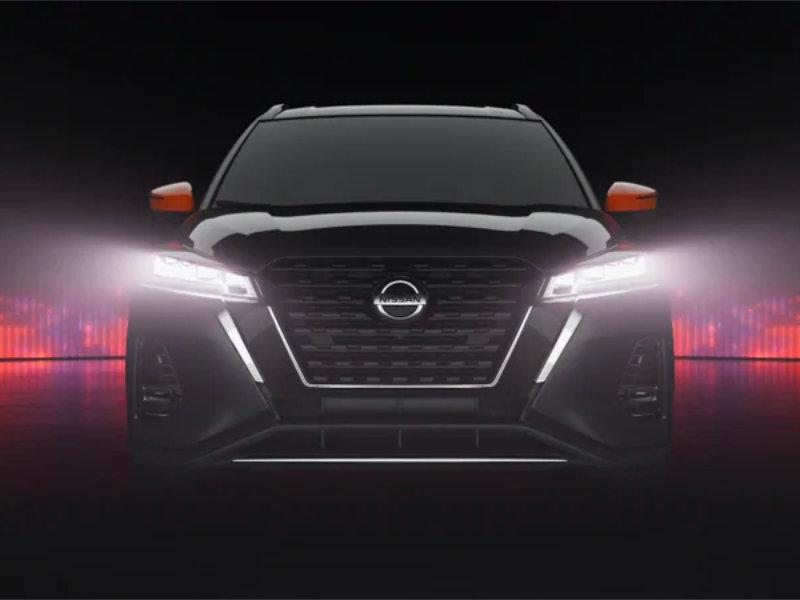 Lumberton NC - 2021 Nissan Kicks's Mechanical