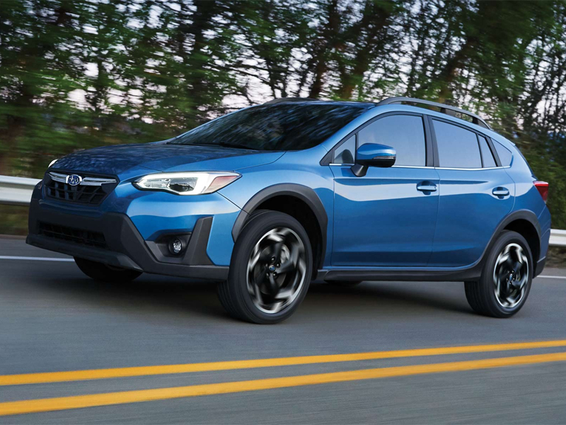 Long Island NY - 2021 Subaru Crosstrek's Mechanical