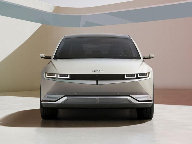 Centereach NY - 2022 Hyundai IONIQ 5's Overview