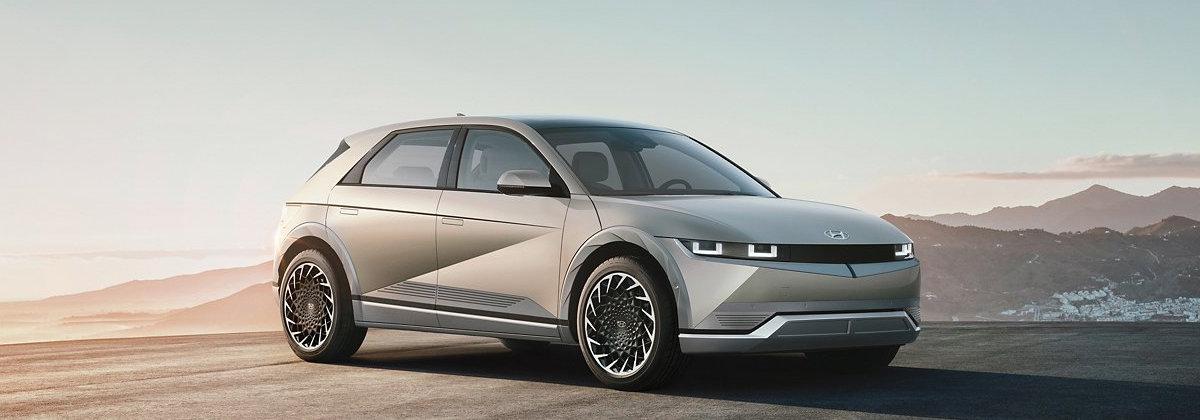Research 2022 Hyundai IONIQ 5 in Centereach NY