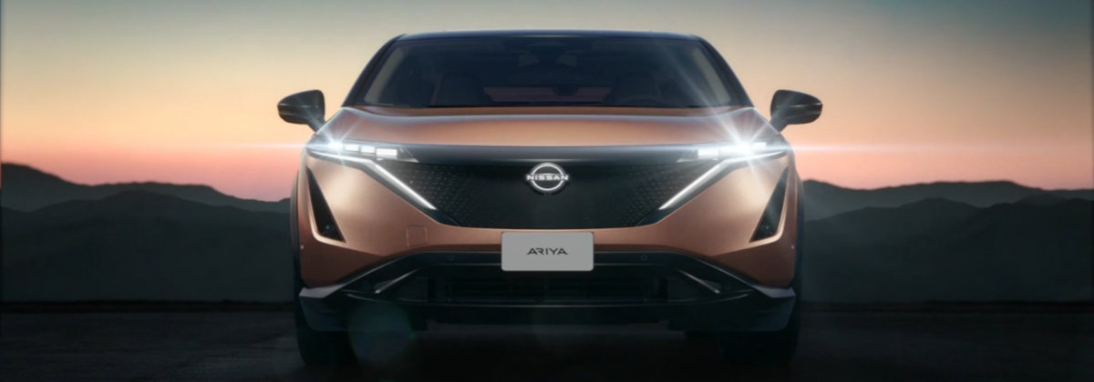 2022 Nissan ARIYA Review