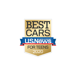 Best New Car for Teens in the $30,000 to $35,000 category
