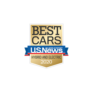 2020 Kona Electric has been named the 2020 Best Electric Vehicle by U.S. News & World Report.