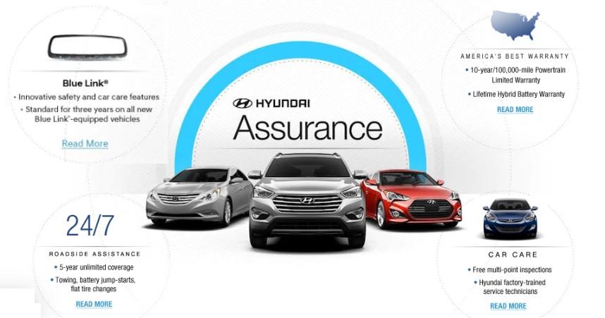 Research Hyundai Assurance near Monroe NC